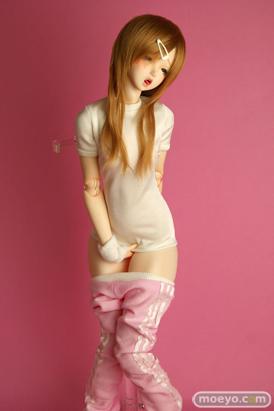 Pink Drops #9 紫珠紅(シズク) ver.2の新作アダルトドールサンプル画像04