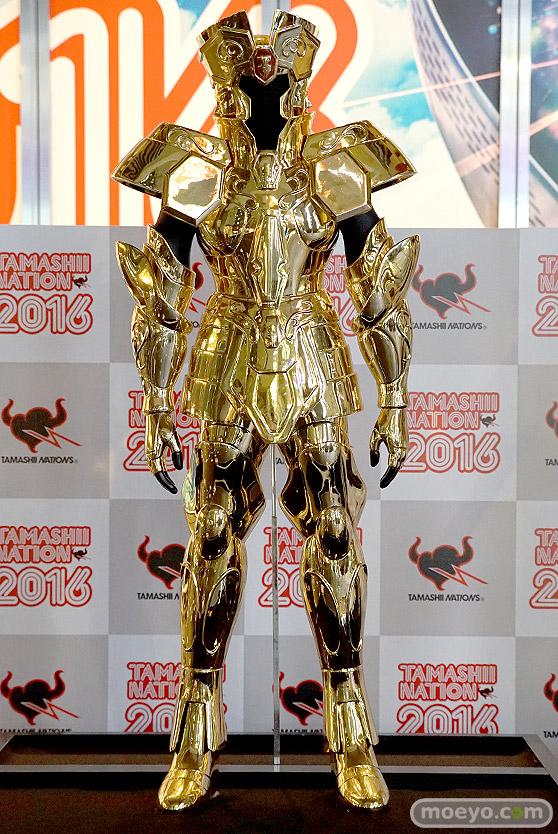 魂ネイション2016のサマーレッスン 宮本ひかりの等身大フィギュア画像09