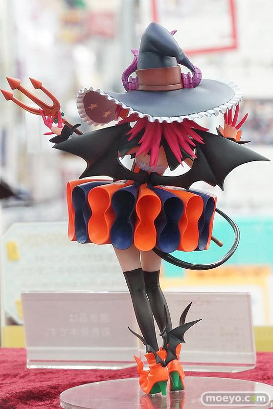 フレアのFate/Grand Order キャスター/エリザベート・バートリー[ハロウィン]の新作フィギュア彩色サンプル画像04