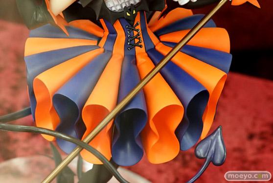 フレアのFate/Grand Order キャスター/エリザベート・バートリー[ハロウィン]の新作フィギュア彩色サンプル画像09