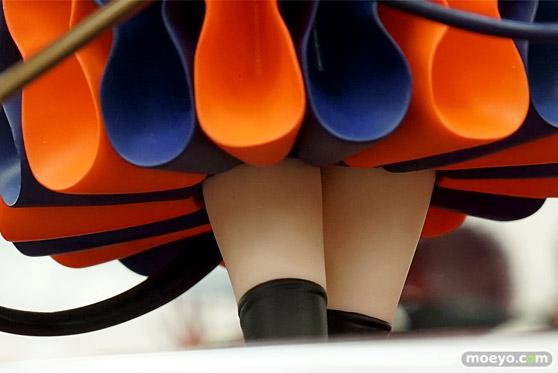 フレアのFate/Grand Order キャスター/エリザベート・バートリー[ハロウィン]の新作フィギュア彩色サンプル画像10