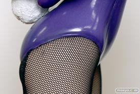 フリーイングの冴えない彼女の育てかた 霞ヶ丘 詩羽 バニーVer.の新作フィギュア彩色サンプル撮りおろし画像21