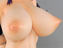 DRAGON Toy「神曲のグリモワール 美夜=リンドブルーム」新作MOLOフィギュア製品版画像レビュー