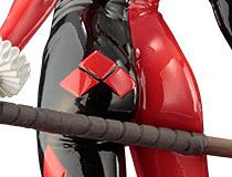 シリーズ新生の第一弾!コトブキヤ新作フィギュア「ARTFX+ DC UNIVERSE ハーレイ・クイン」予約開始!