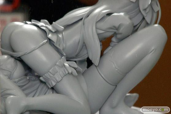 ネイティブのabecさんイラスト商品名未定新作フィギュア原型画像08