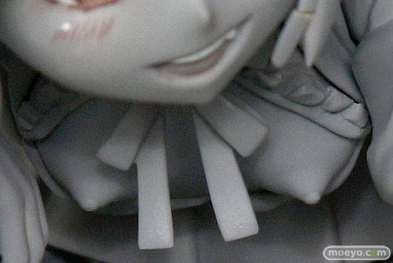 ネイティブのabecさんイラスト商品名未定新作フィギュア原型画像10