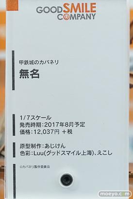 秋葉原の新作フィギュア展示の様子05