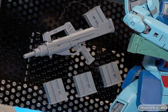 バンダイのMG 機動戦士ガンダム0080 ポケットの中の戦争 1/100 ジム・スナイパーIIの新作プラモデル彩色サンプル画像11