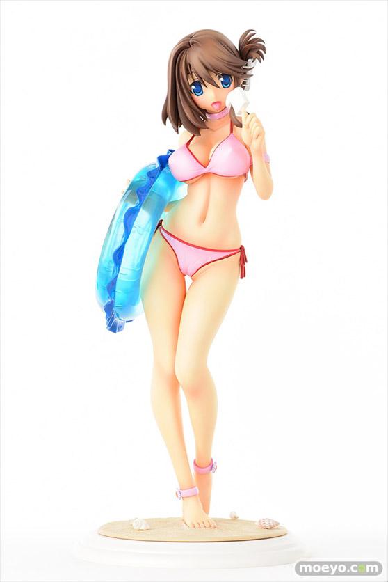 オルカトイズのToHeart2 XRATED 小牧愛佳・Summer Vacationスペシャルver.ミルクバーの新作フィギュア彩色サンプル画像01