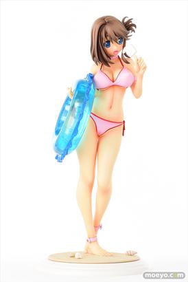 オルカトイズのToHeart2 XRATED 小牧愛佳・Summer Vacationスペシャルver.ミルクバーの新作フィギュア彩色サンプル画像09