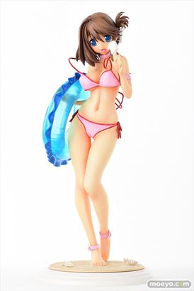 オルカトイズのToHeart2 XRATED 小牧愛佳・Summer Vacationスペシャルver.ミルクバーの新作フィギュア彩色サンプルハプニング状態画像02