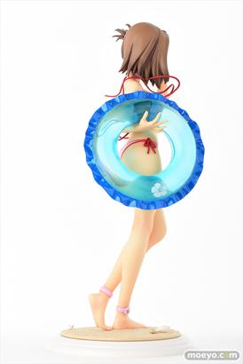 オルカトイズのToHeart2 XRATED 小牧愛佳・Summer Vacationスペシャルver.ミルクバーの新作フィギュア彩色サンプルハプニング状態画像10