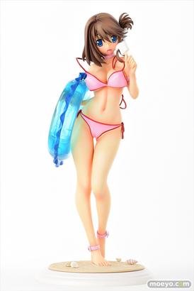 オルカトイズのToHeart2 XRATED 小牧愛佳・Summer Vacationスペシャルver.ミルクバーの新作フィギュア彩色サンプルハプニング状態画像14