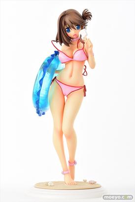 オルカトイズのToHeart2 XRATED 小牧愛佳・Summer Vacationスペシャルver.ミルクバーの新作フィギュア彩色サンプルハプニング状態画像15
