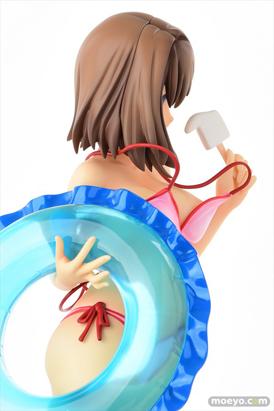 オルカトイズのToHeart2 XRATED 小牧愛佳・Summer Vacationスペシャルver.ミルクバーの新作フィギュア彩色サンプルハプニング状態画像28
