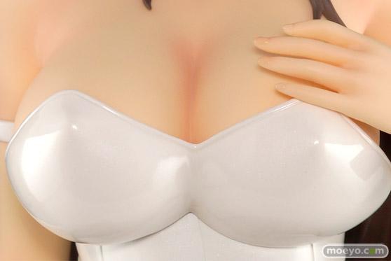 フリーイングのTony's Bunny Sisters 宇佐美深雪の新作フィギュア製品版画像14