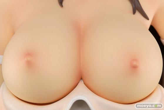 フリーイングのTony's Bunny Sisters 宇佐美深雪の新作フィギュア製品版画像30