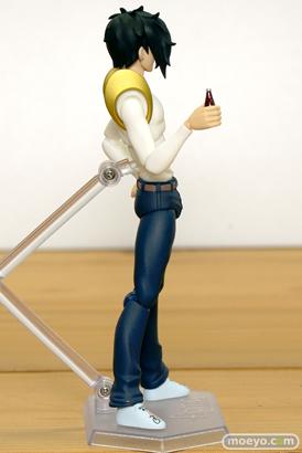 ウイングのfigma セクシーコマンドー外伝 すごいよ!!マサルさん 花中島マサルの新作フィギュア彩色サンプル画像05