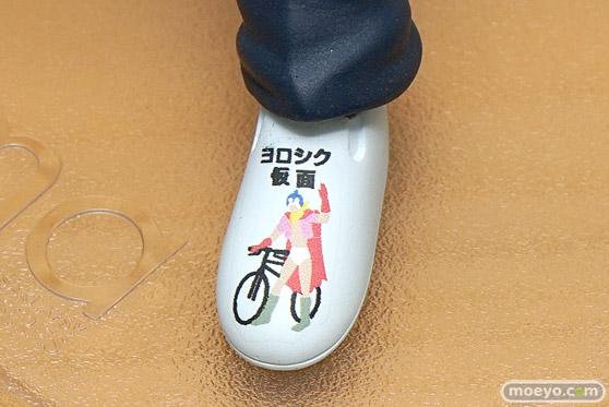 ウイングのfigma セクシーコマンドー外伝 すごいよ!!マサルさん 花中島マサルの新作フィギュア彩色サンプル画像14