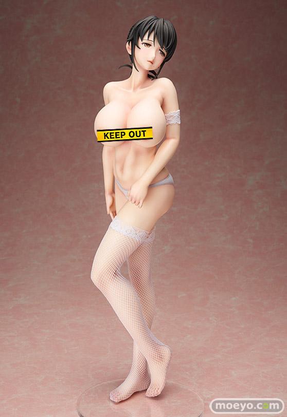 フリーイングの110~産婦人科 死刑囚病院ジャック~ 赤羽麻美の新作フィギュア彩色サンプル画像10