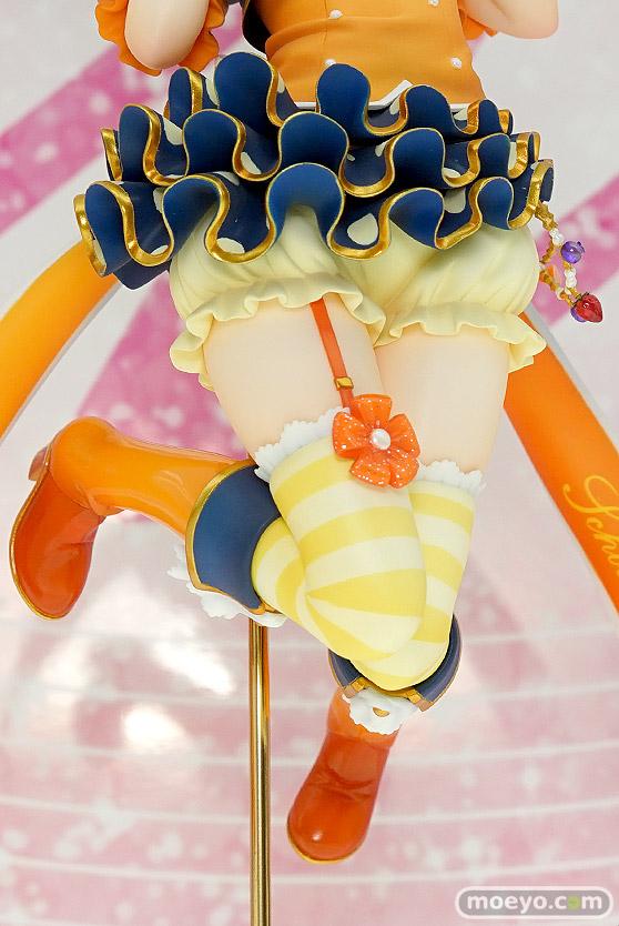 アルターのラブライブ!スクールアイドルフェスティバル 高坂穂乃果の新作フィギュア彩色サンプル画像07