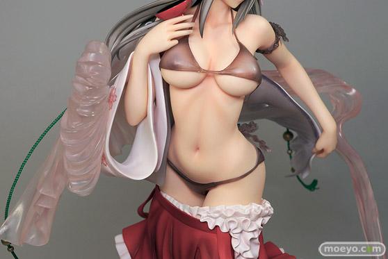 スカイチューブのコミックホットミルク2012年2月号 白咲天音 illustration by 鬼月あるちゅの新作フィギュア彩色サンプル画像14