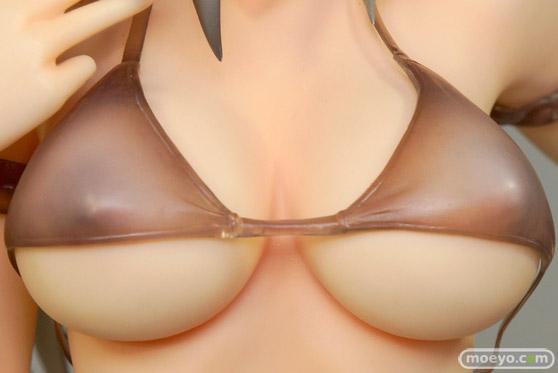 スカイチューブのコミックホットミルク2012年2月号 白咲天音 illustration by 鬼月あるちゅの新作フィギュア彩色サンプル画像27