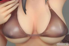 スカイチューブのコミックホットミルク2012年2月号 白咲天音 illustration by 鬼月あるちゅの新作フィギュア彩色サンプル画像30