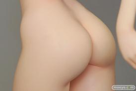 スカイチューブのコミックホットミルク2012年2月号 白咲天音 illustration by 鬼月あるちゅの新作フィギュア彩色サンプルキャストオフ全裸エロ画像29