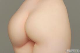 スカイチューブのコミックホットミルク2012年2月号 白咲天音 illustration by 鬼月あるちゅの新作フィギュア彩色サンプルキャストオフ全裸エロ画像30