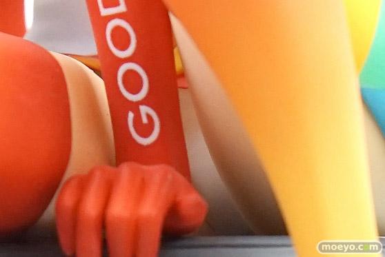 グッドスマイルカンパニーのレーシングミク 2016 Ver.の新作フィギュア彩色サンプル画像15