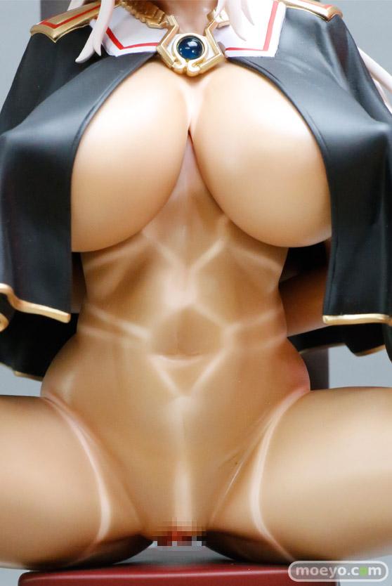 ドラゴントイの神曲のグリモワール  美夜=リンドブルーム1/6縛りver.の新作アダルトエロフィギュア彩色サンプル着衣画像48