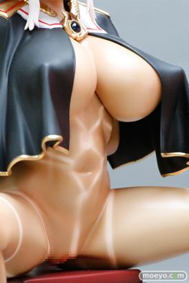 ドラゴントイの神曲のグリモワール  美夜=リンドブルーム1/6縛りver.の新作アダルトエロフィギュア彩色サンプル着衣画像49