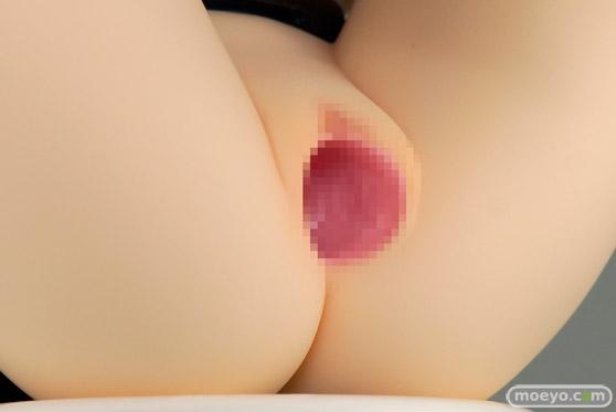 スカイチューブの小日向蘭 illustration by 深崎暮人の新作アダルトフィギュア製品版画像58