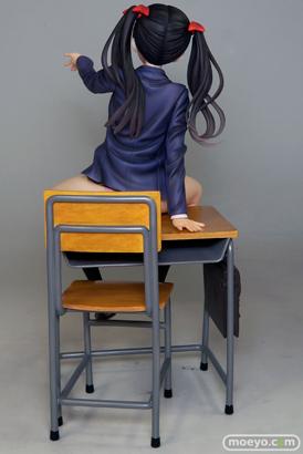スカイチューブのいっしょにしよ 双葉あやか illustration by saitomの新作フィギュア彩色サンプル画像07