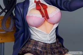 スカイチューブのいっしょにしよ 双葉あやか illustration by saitomの新作フィギュア彩色サンプル画像32