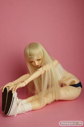 Pink Drops #26 毬香(マリカ)のアダルトドールサンプル画像13