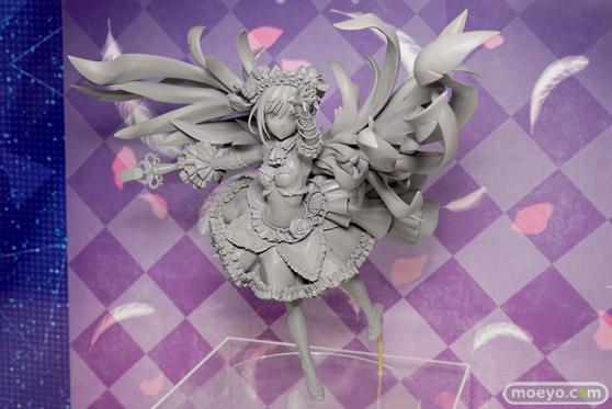アルターのアイドルマスターシンデレラガールズ 神崎蘭子 薔薇の闇姫Ver.の新作フィギュア原型画像01