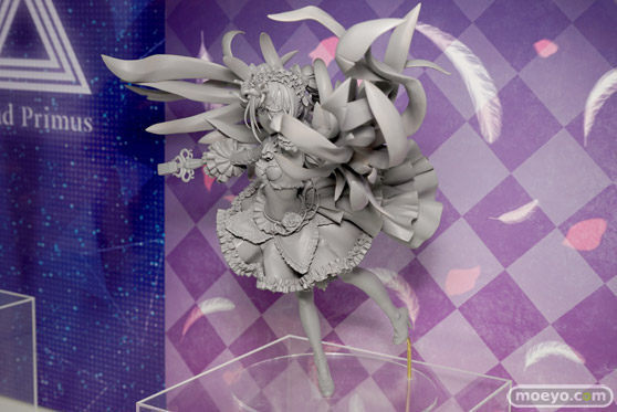 アルターのアイドルマスターシンデレラガールズ 神崎蘭子 薔薇の闇姫Ver.の新作フィギュア原型画像03