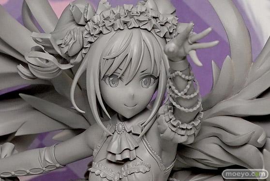 アルターのアイドルマスターシンデレラガールズ 神崎蘭子 薔薇の闇姫Ver.の新作フィギュア原型画像05