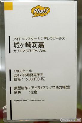 秋葉原の新作フィギュア展示の様子画像06