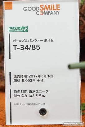 秋葉原の新作フィギュア展示の様子画像12