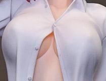 ブロッコリー新作フィギュア「天色*アイルノーツ 真咲・ガイヤール」予約開始!【2016夏合同展示会】