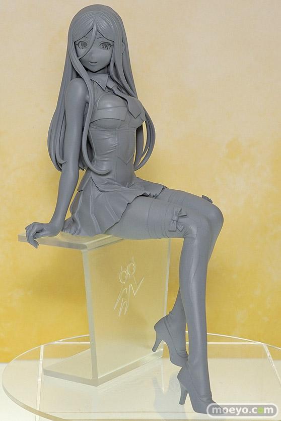 アルターの蒼き鋼のアルペジオ メンタルモデル・タカオ ニーハイVer.の新作フィギュア原型画像01
