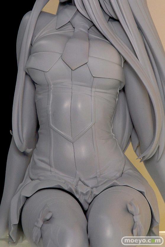 アルターの蒼き鋼のアルペジオ メンタルモデル・タカオ ニーハイVer.の新作フィギュア原型画像07