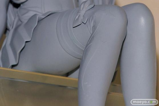 アルターの蒼き鋼のアルペジオ メンタルモデル・タカオ ニーハイVer.の新作フィギュア原型画像14
