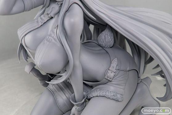 ヴェルテクスの戦場のヴァルキュリアDUEL セルベリア・ブレス-X'mas Party-の新作フィギュア原型画像14