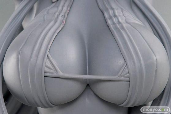 ヴェルテクスの戦場のヴァルキュリアDUEL セルベリア・ブレス-X'mas Party-の新作フィギュア原型画像15