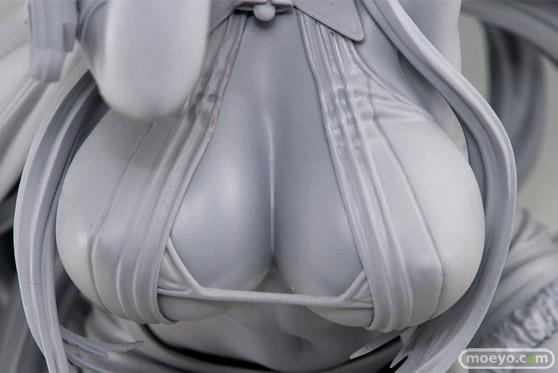 ヴェルテクスの戦場のヴァルキュリアDUEL セルベリア・ブレス-X'mas Party-の新作フィギュア原型画像16