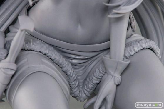 ヴェルテクスの戦場のヴァルキュリアDUEL セルベリア・ブレス-X'mas Party-の新作フィギュア原型画像20